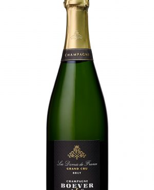 Grand Dames de France Brut Champagne A&S Boever SimplyChampagne