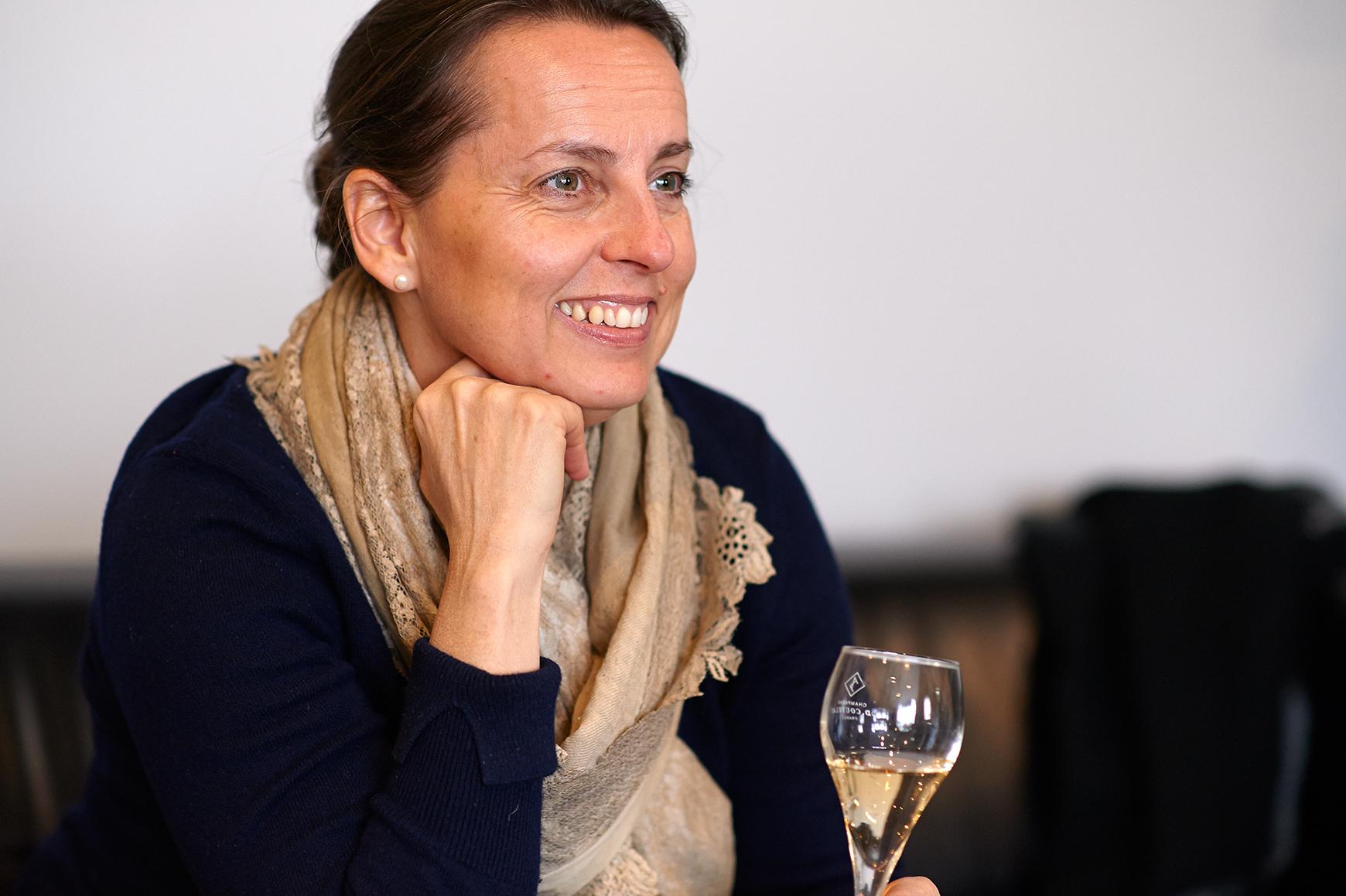 Claire Langrée Saf